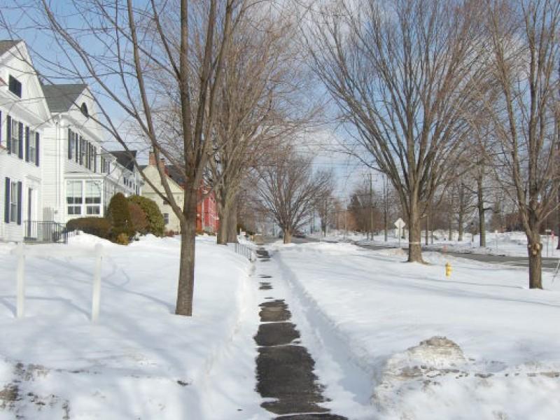 J N Bischof Hardwood Flooring, LLC in Brookfield, CT