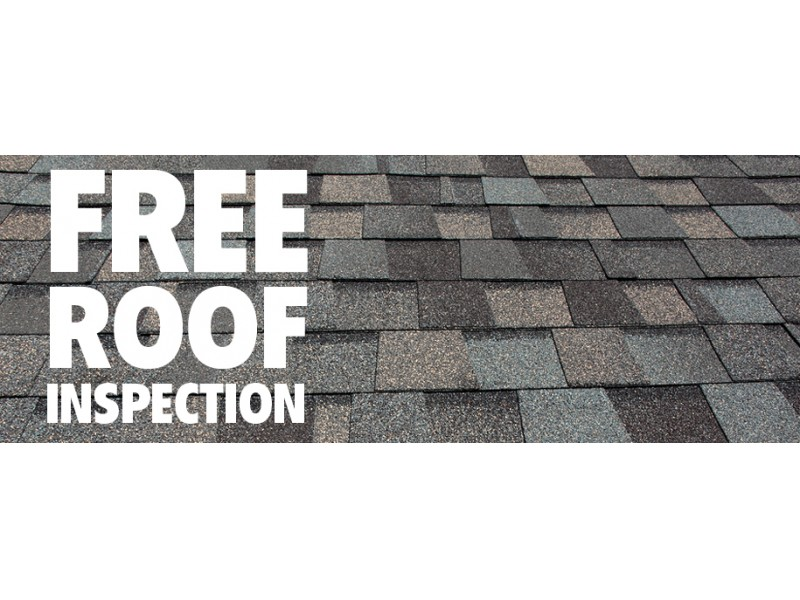 A Free Roof Inspection Now Could Save You Big Bucks Later