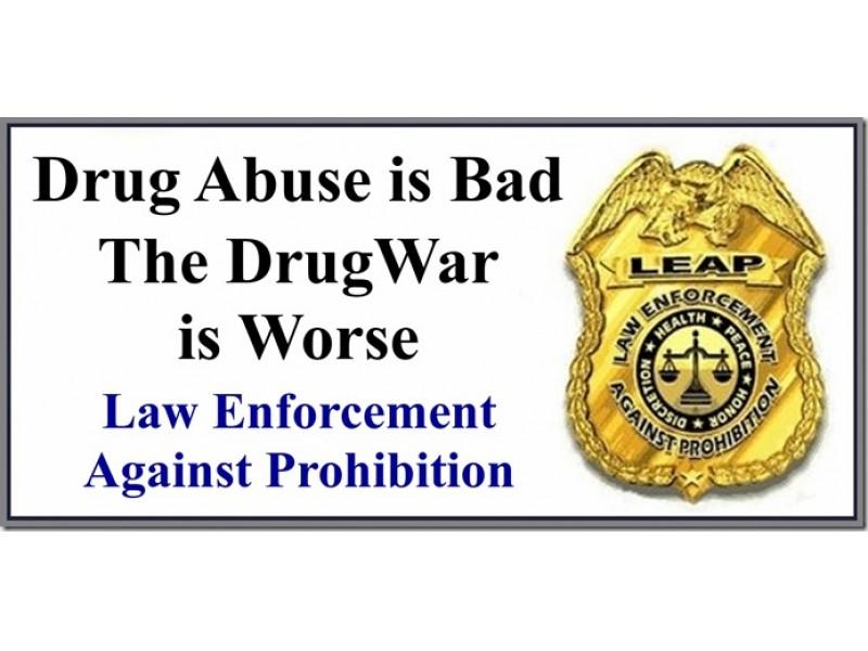 Law Enforcement Agains...