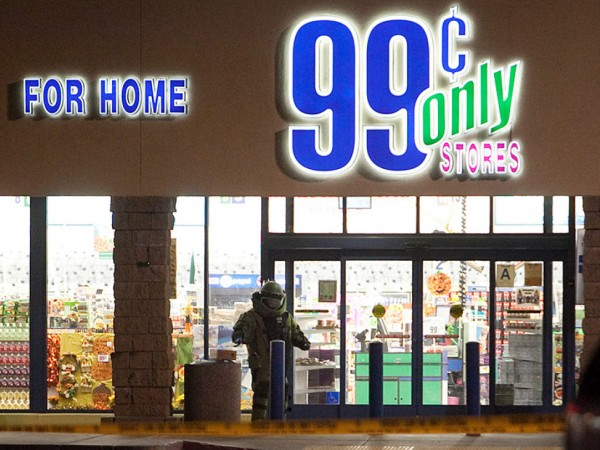 Find 99 Cents Only Stores In Redondo Beach California List Of