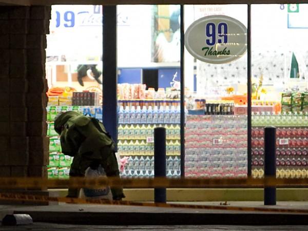 99 Cents Only Store Manhattan Beach Blvd Redondo CA