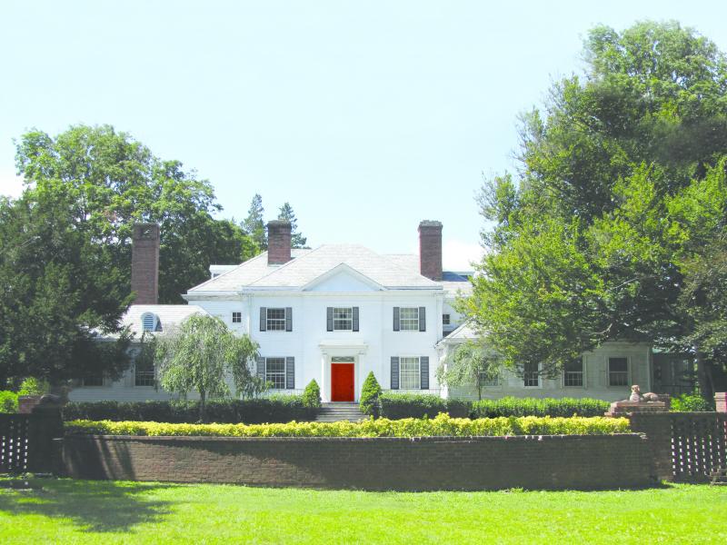 Pratt Mansion Turned Into Showcase For Top Design Talent