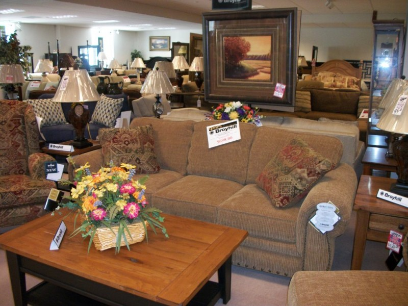 Mableton Furniture Store Celebrates 50th Anniversary Patch