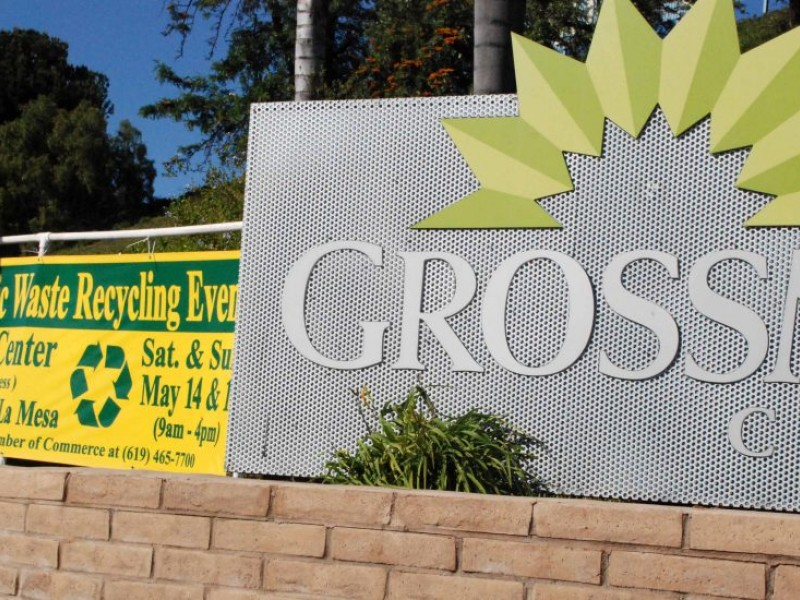 Grossmont Center E Waste Event More Than A Mere Chamber