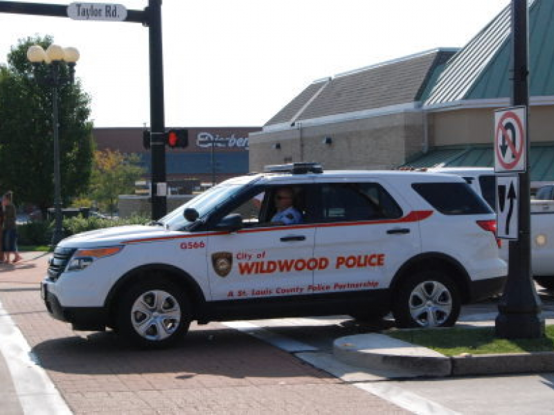 Wildwood Police Numerous Accident Reports Especially