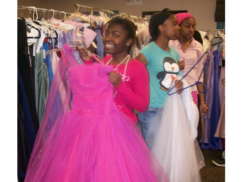 Donate Prom Dresses, Tuxedos to Boston Teens - Charlestown ...