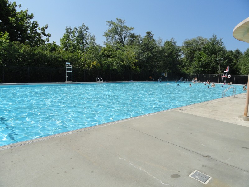 Watertown 39 S Dealtry Memorial Pool May Remain Closed For The July 4 Weekend Watertown Ma Patch