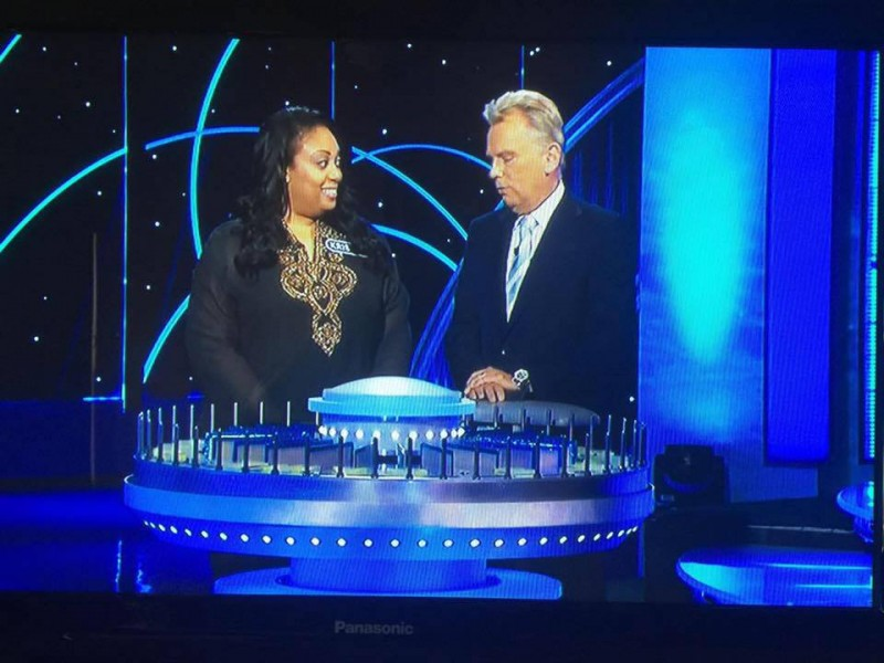 Nissan Orland Park >> Evergreen Park Woman Wins $59,425 on 'Wheel of Fortune ...
