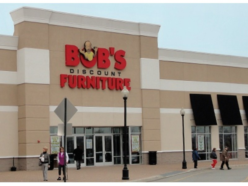 Bob 39 s discount furniture opens in burbank evergreen park for Furniture stores in burbank