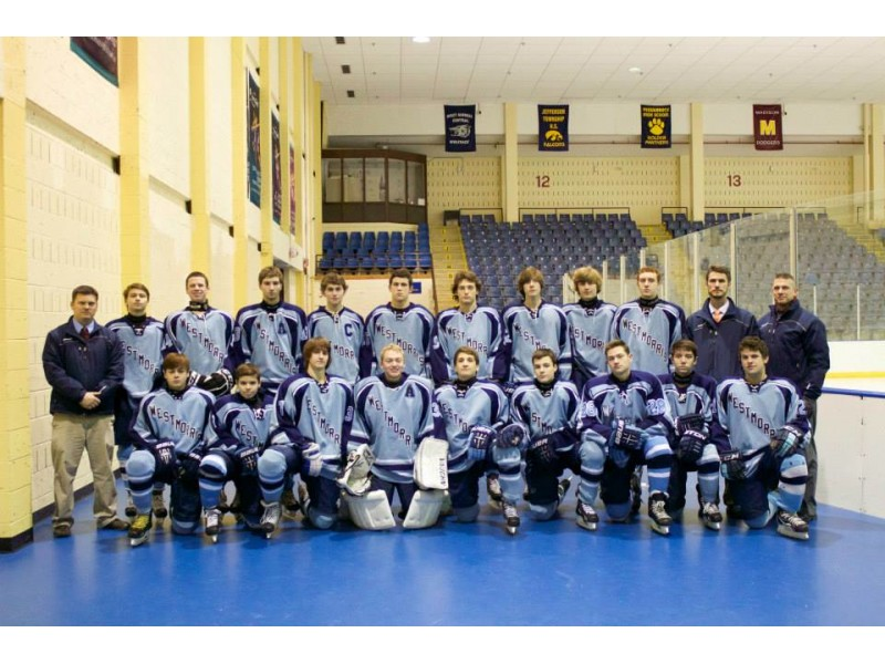 Memorial Fundraiser For High School Hockey Squad Set For