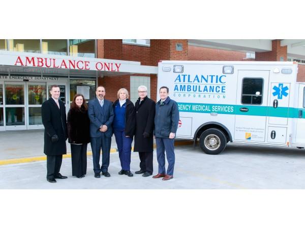 Atlantic Medical Serie