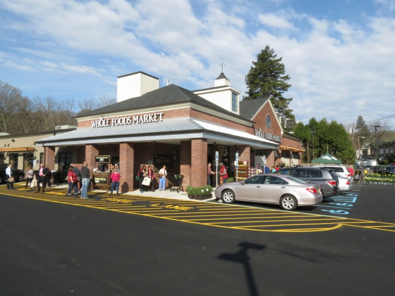 Natural Food Store Parsippany Nj