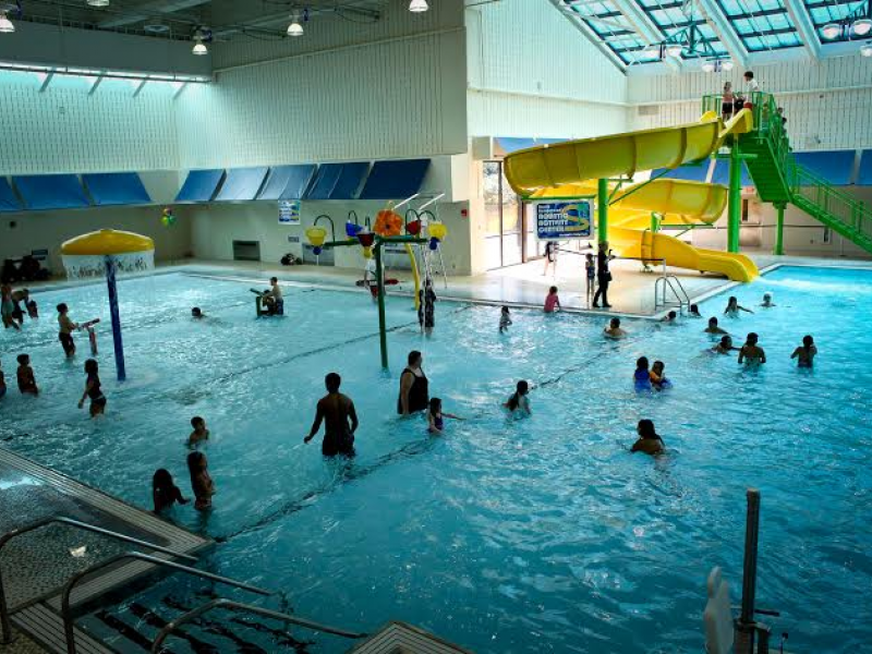 North Hempstead Introduces 39 Vacation Recreation 39 Program For Kids Port Washington Ny Patch