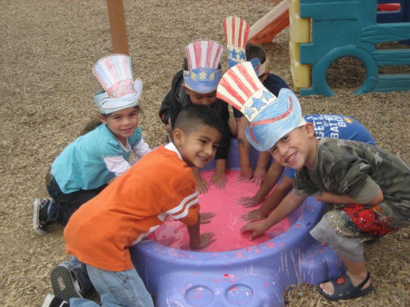 preschool santa cruz hearts and christian preschool 10th anniversary 564