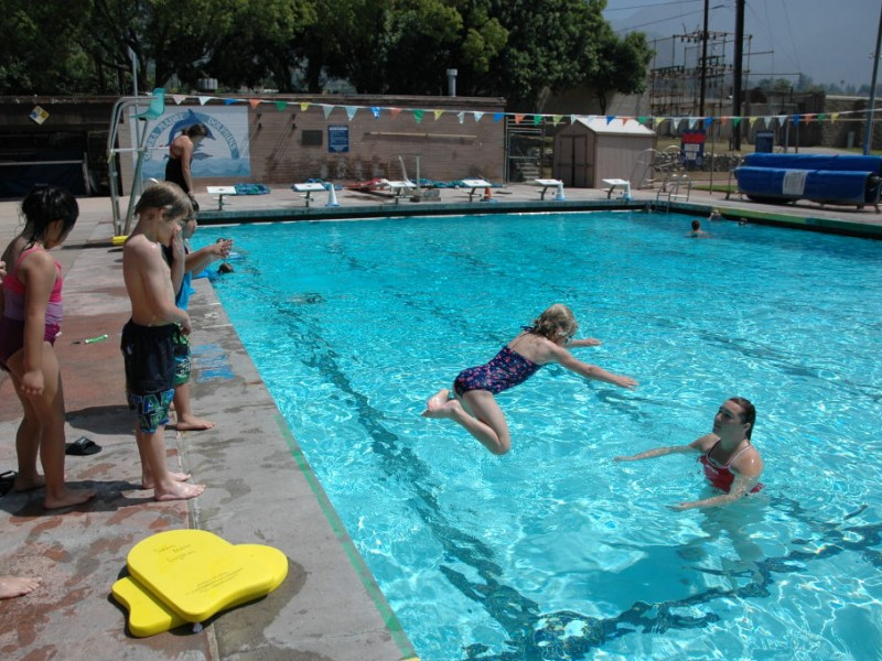Changes To City S Aquatics Program What Are They Patch