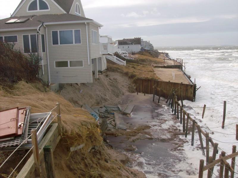 South Hampton Long Island Weather