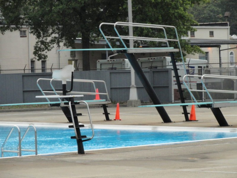 Veterans park pool opens saturday east meadow ny patch for East meadow pool swimming lessons