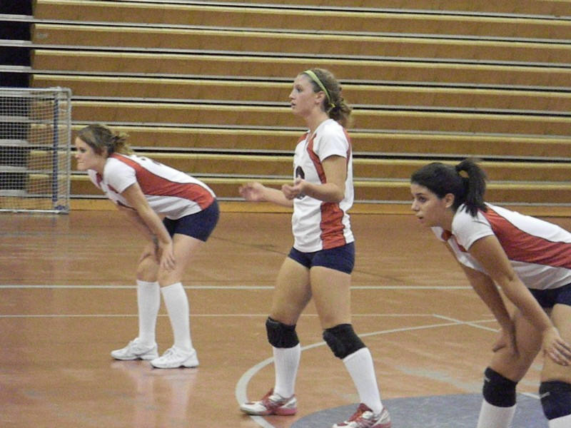 Tewksbury Volleyball Rips Austin Prep - Tewksbury, MA Patch