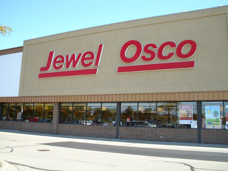 No Means No Is Jewel Osco S Mandatory Cart To Car Service