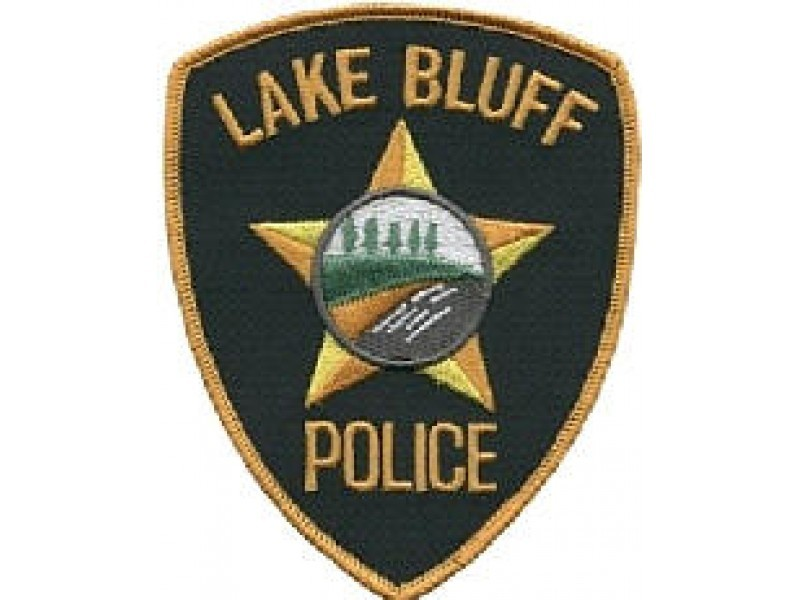 Lake forest patch blotter sheets