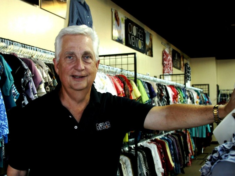 Clothes Mentor - Chapel Hill, NC, United States. Now buying to fill our