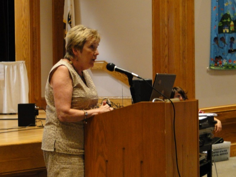 Lundsten To Retire As Superintendent Patch