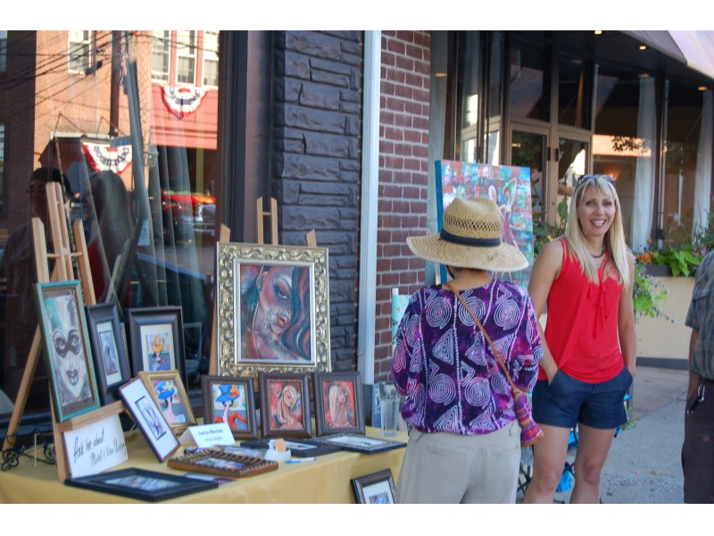 EG's Arts on Main Event Expands This Year; Artists Needed to Show ...