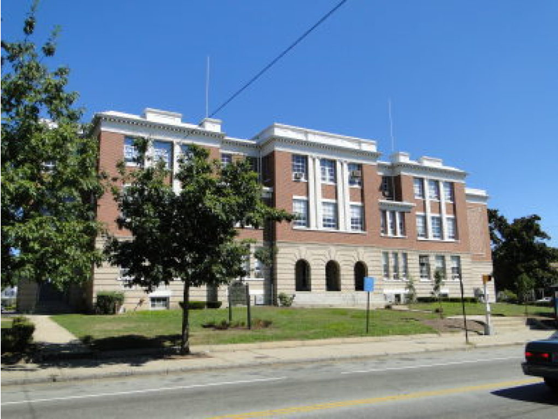 Providence Rhode Island School Superintendent