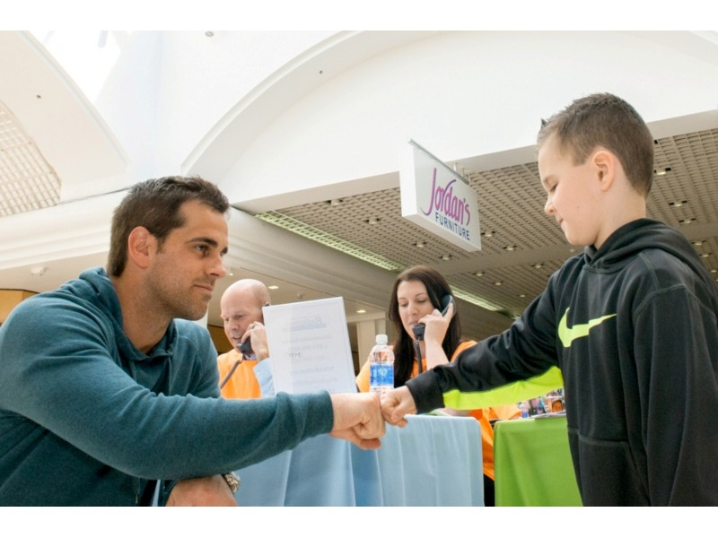 Hasbro Children's Hospital Radiothon Raises $400,000 ...