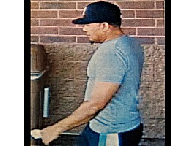 Irving Gas Card >> Police Seek ID of Credit Card Thief - Cranston, RI Patch