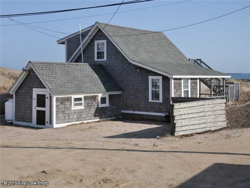 Jerusalem Beach Cottage Sells For 832 500 Narragansett
