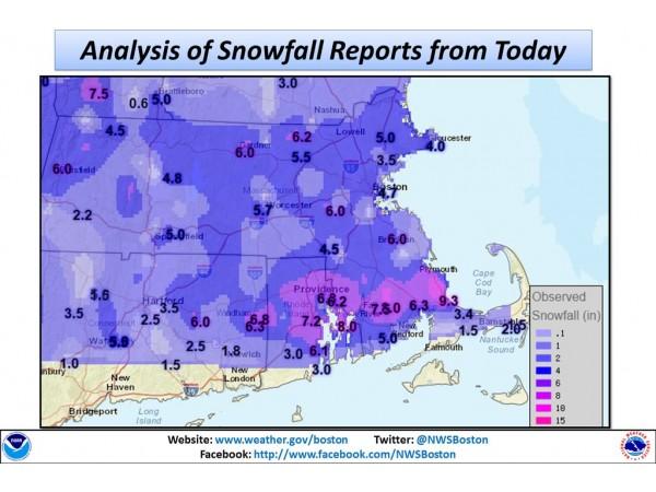 Bristol Rhode Island Average Weather