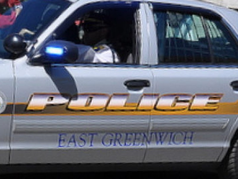 Police Log: Thieves Raid CVS, Hissing Raccoon, Truck Vandalized - Patch.com
