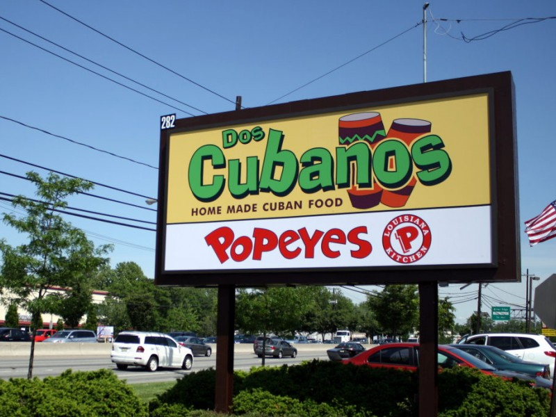 Cuban Restaurant to Open at Old Fuddruckers Spot | Paramus, NJ Patch