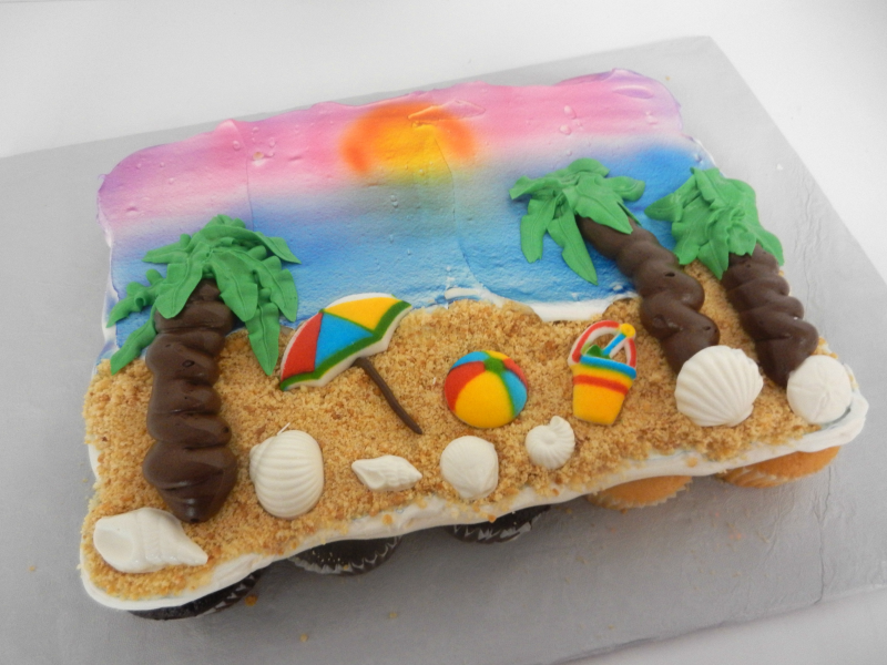 Learn How to Decorate a Cake Like a Pro and Sean s Ride ...