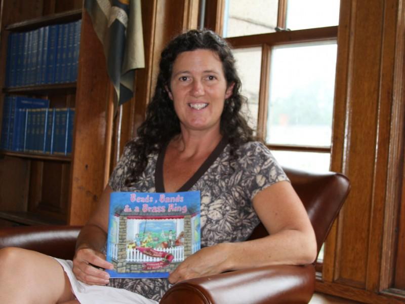 Sheila Murphy adams
