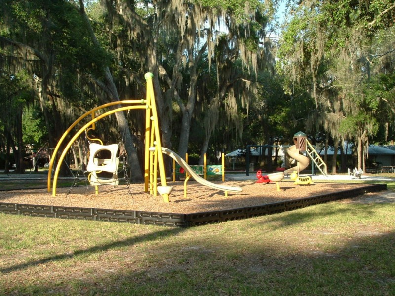 Enjoy The Outdoors At Local Parks Temple Terrace Fl Patch