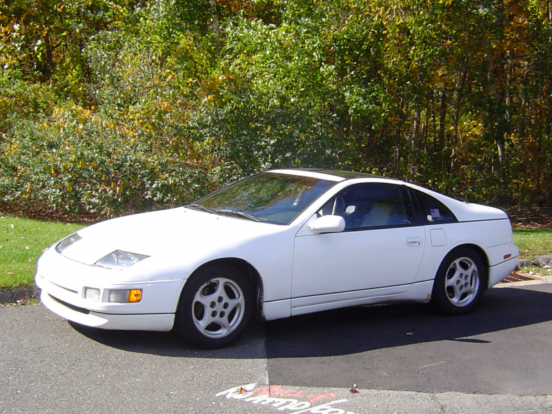 car for sale nissan 300zx coupe 1990 3000 or bo vernon ct patch. Black Bedroom Furniture Sets. Home Design Ideas