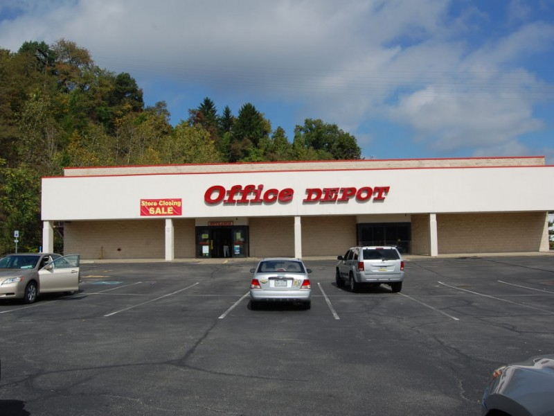 Adult stores on mcknight road