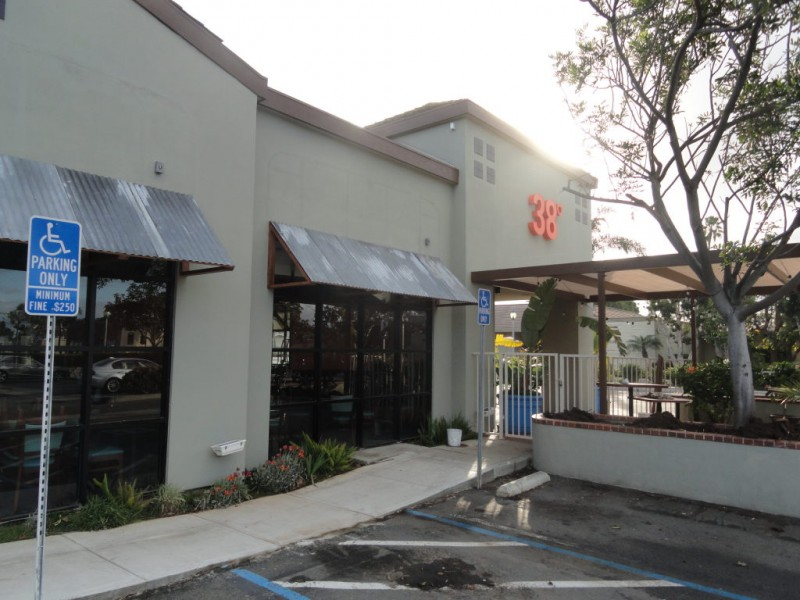 New restaurant coming to carlsbad catch closed carlsbad for Fish restaurant carlsbad