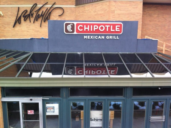 Mexican Food Monroe Ct