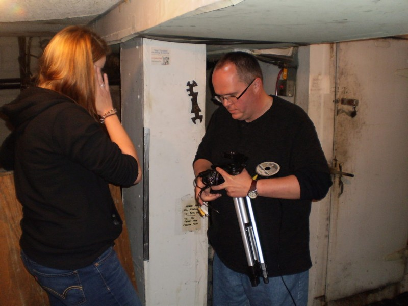 Newburg Inn Haunted Investigates Haunted Inn
