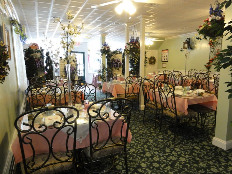Port Jefferson Tea Room