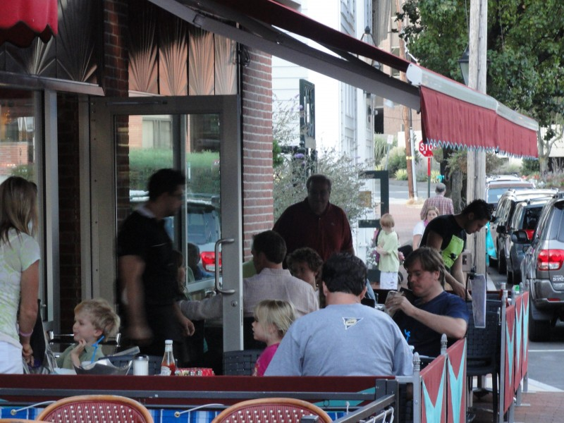Gates, New Canaan - Restaurant Reviews, Phone Number