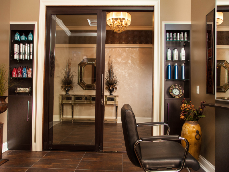 forest lake beauty salons