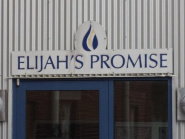 Elijah S Promise Soup Kitchen New Brunswick Nj