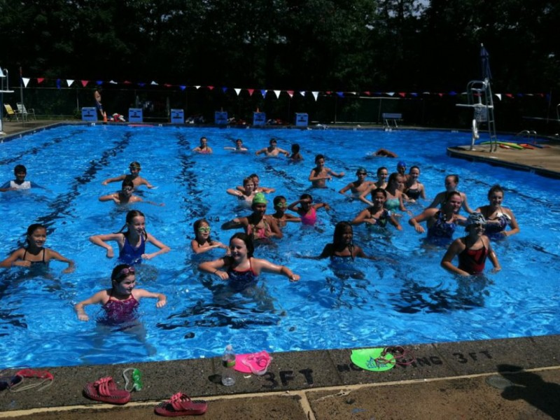 Village Swim Club To Open For The Season Saturday East Brunswick Nj Patch