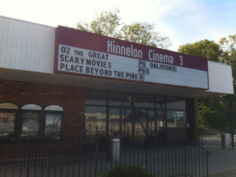 kinnelon cinema 3 closes the curtain may 27 patch