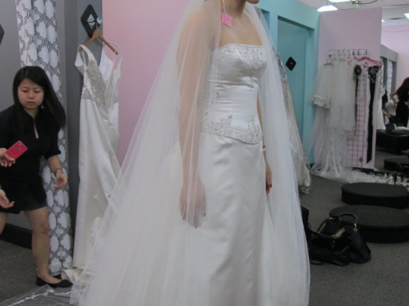 marketplace vows bridal outlet watertown