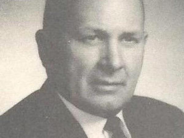 Obituary: George A. Sabo Dies at 87 - 22fc2ee4f455edbcece99f768e75d60d